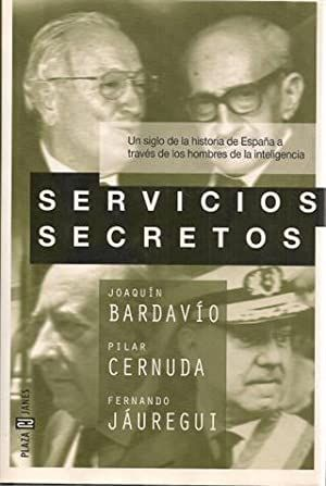 SERVICIOS SECRETOS