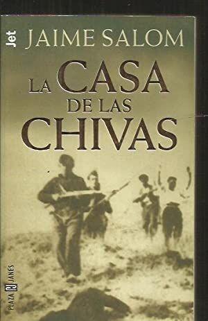 LA CASA DE CHIVAS