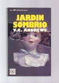 JARDÍN SOMBRÍO