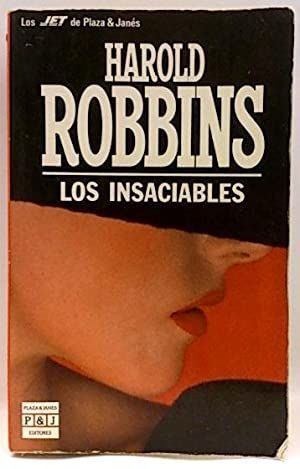 BIBLIOTECA DE HAROLD ROBBINS