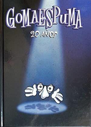20 AÑOS DE GOMAESPUMA