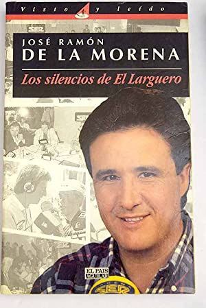 LOS SILENCIOS DEL LARGUERO