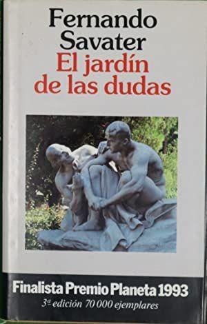 EL JARDÍN DE LAS DUDAS
