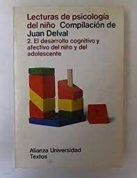 LECTURAS DE PSICOLOGÍA DEL NIÑO