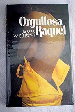ORGULLOSA RAQUEL