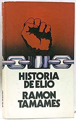 HISTORIA DE ELIO