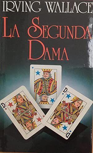 LA SEGUNDA DAMA