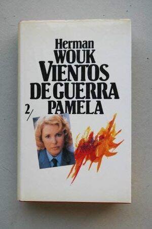 VIENTOS DE GUERRA. TOMO 2. PAMELA