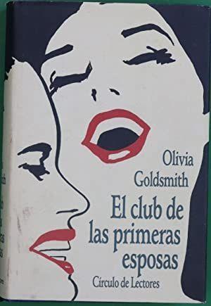 EL CLUB DE LAS PRIMERAS ESPOSAS