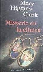 MISTERIO EN LA CLÍNICA