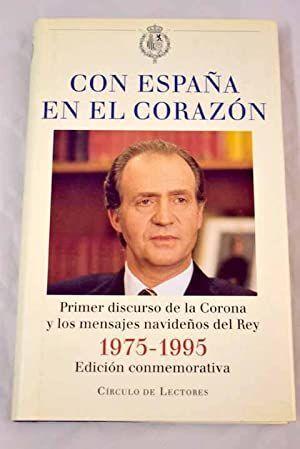 CON ESPAÑA EN EL CORAZÓN