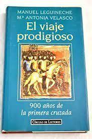 EL VIAJE PRODIGIOSO