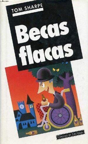 BECAS FLACAS