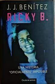 RICKY B.