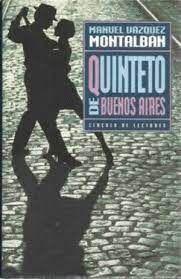 QUINTETO DE BUENOS AIRES