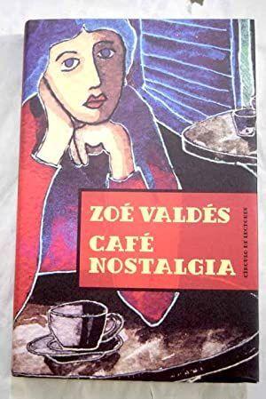 CAFÉ NOSTALGIA