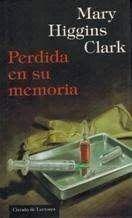 PERDIDA EN SU MEMORIA