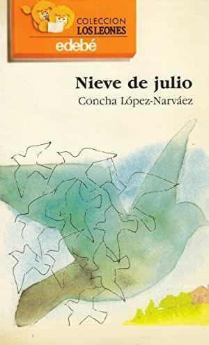 NIEVE DE JULIO