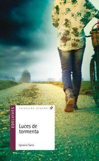 LUCES DE TORMENTA / STORM LIGHTS