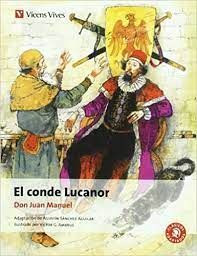 EL CONDE LUCANOR N/C