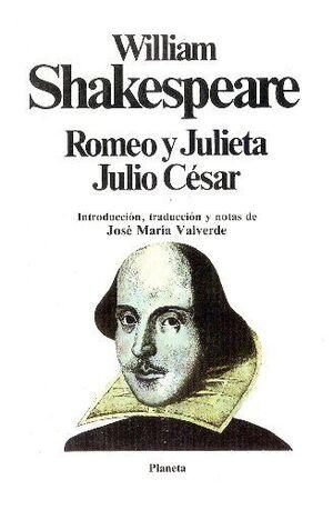 ROMEO Y JULIETA / JULIO CESAR