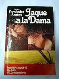 JAQUE A LA DAMA