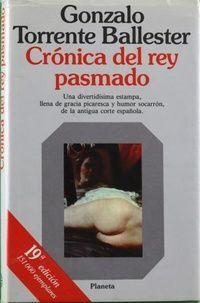CRÓNICA DEL REY PASMADO