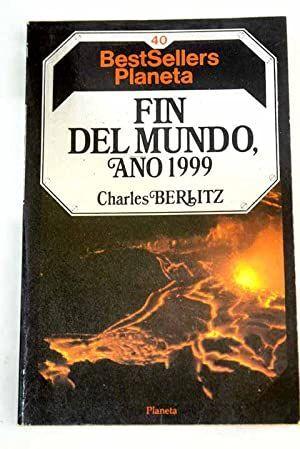 FIN DEL MUNDO, AÑO