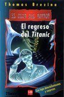 EL REGRESO DEL TITANIC