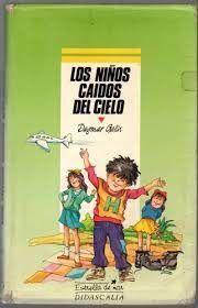 LOS NIÑOS CAIDOS DEL CIELO