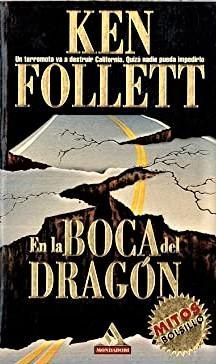 EN LA BOCA DEL DRAGÓN