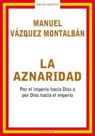 LA AZNARIDAD