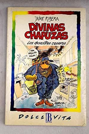 DIVINAS CHAPUZAS