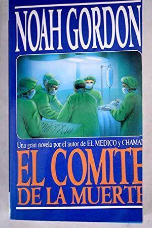 EL COMITE DE LA MUERTE