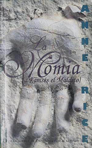 LA MOMIA (O RAMSÉS EL MALDITO)