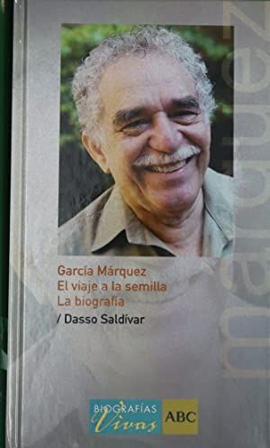 GARÍA MARQUEZ