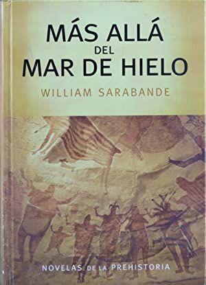 MÁS ALLÁ DEL MAR DE HIELO