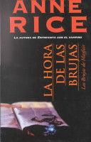 LA HORAS DE LA BRUJAS / THE WITCHING HOUR