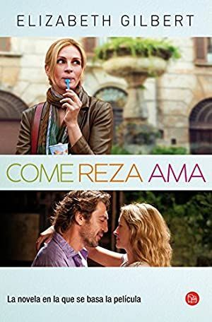 COME, REZA, AMA / EAT, PRAY, LOVE