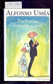 PACHUCHA TIRANDO A MAL