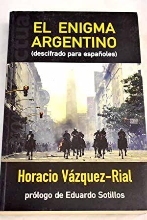 EL ENIGMA ARGENTINO