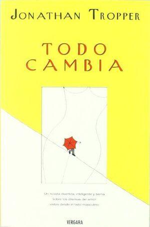 TODO CAMBIA