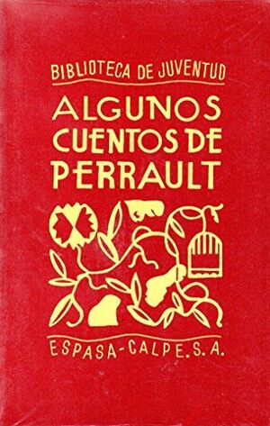 ALGUNOS CUENTOS DE PERRAULT
