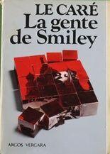 LA GENTE DE SMILEY