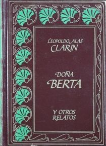 DOÑA BERTA Y OTROS CUENTOS