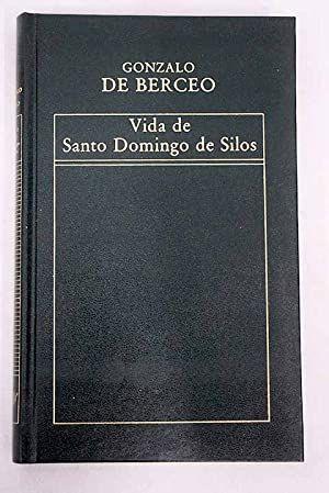 VIDA DE SANTO DOMINGO DE SILOS