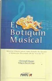 EL BOTIQUÍN MUSICAL