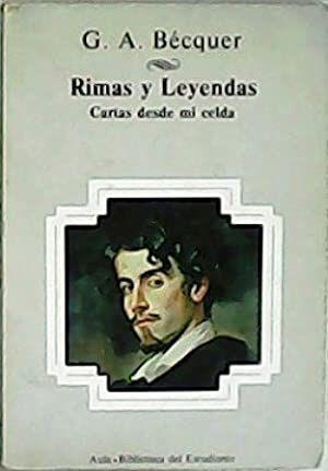 RIMAS ; Y LEYENDAS
