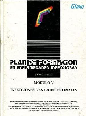 PLAN DE FORMACIÓN EN ENFERMEDADES INFECCIOSAS