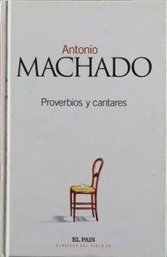 PROVERBIOS Y CANTARES